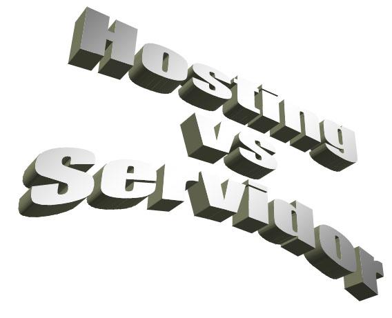 servidor-vs-hosting