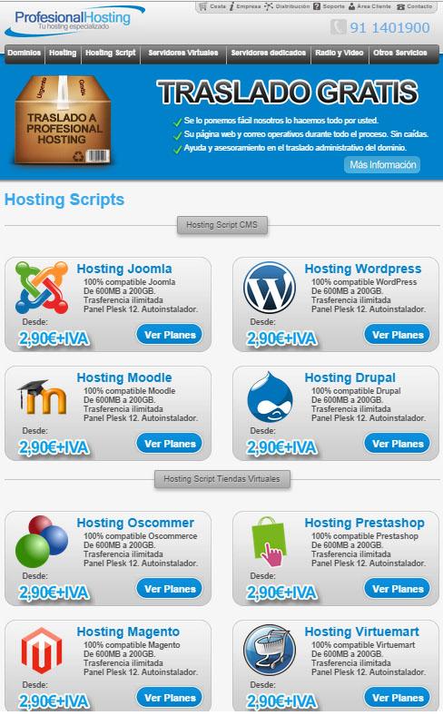 hosting-para-cms-scripts