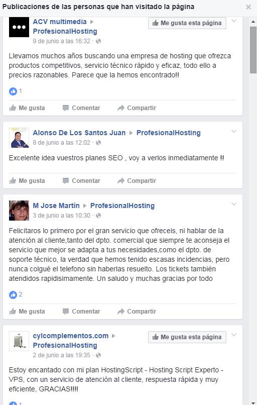 profesional-hosting-comentarios